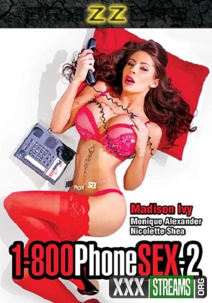 1-800 Phone Sex 2 (2018/WEBRip/SD)