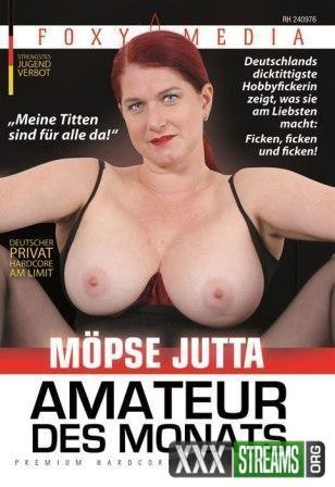 Amateur des Monats Moepse Jutta