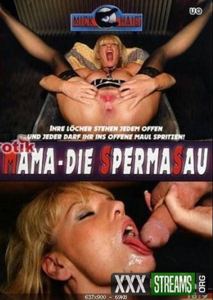 Mama-Die Spermasau