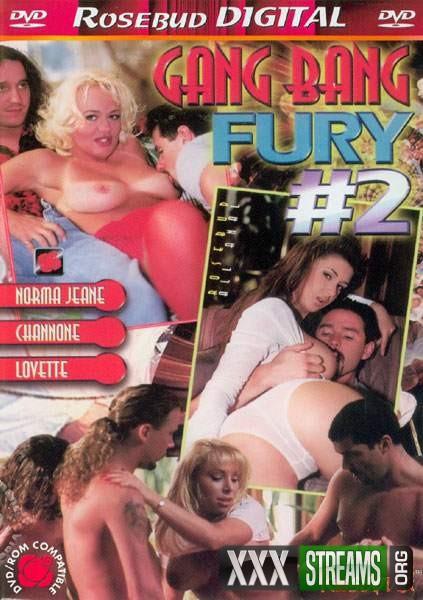 Gang Bang Fury 2 (1996/DVDRip)