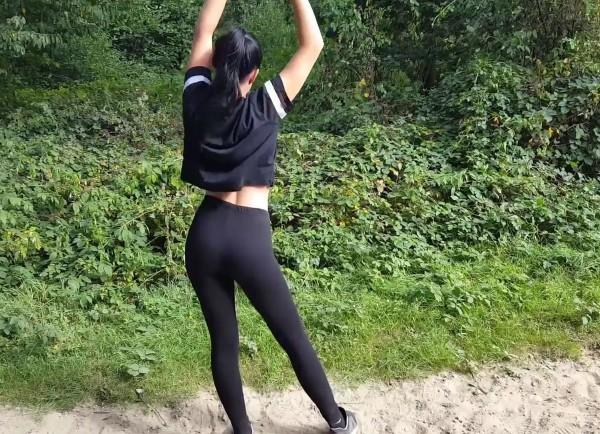 Faribanx – Vom Fitnesstrainer benutzt (2018/MyDirtyHobby.com/HD)
