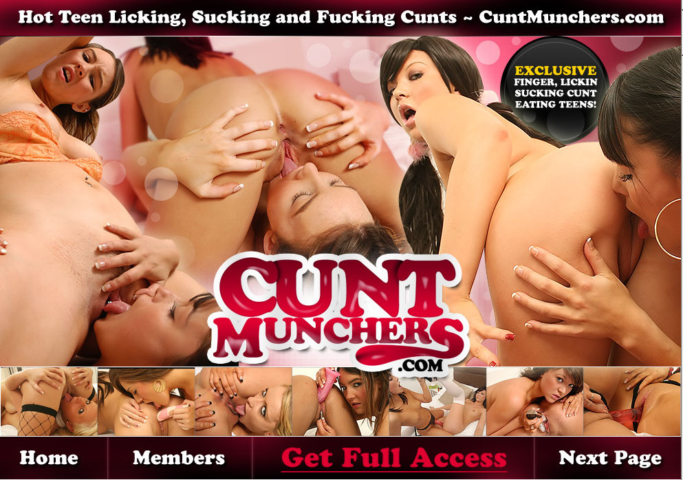 Cuntmunchers SiteRip