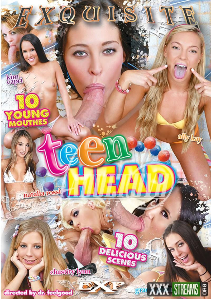 Teen Head