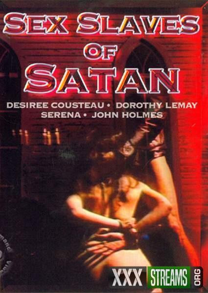 The Lucifers / Satans Sex Slaves (1974/VHSRip)