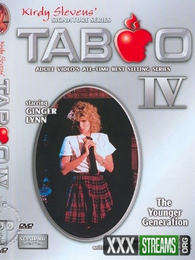 Taboo 4 The Younger Generation