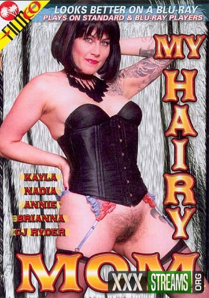 My Hairy Mom (2008/DVDRip)