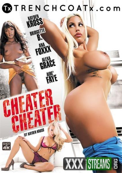 Cheater Cheater (2018/WEBRip/SD)