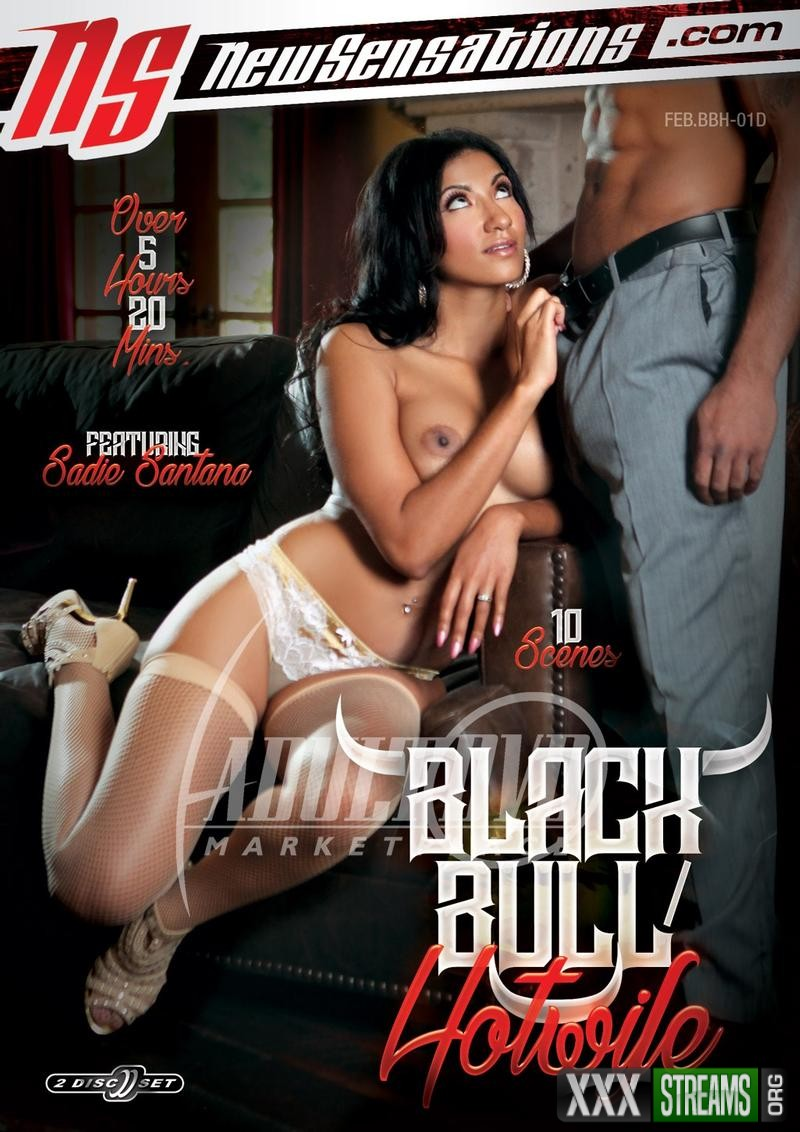 Black Bull Hotwife