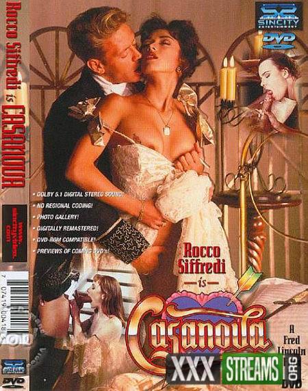 Casanova (1993)