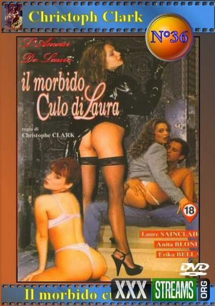 Il morbido culo di Laura (1996/DVDRip)