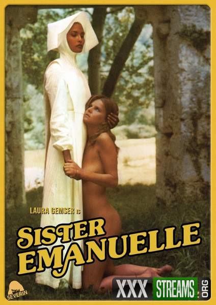 Suor Emanuelle / Sister Emanuelle (1977/DVDRip)