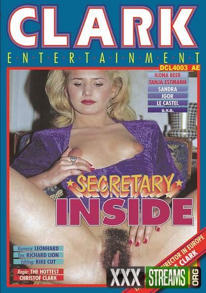 Clark 3 – Secretary Inside (1994/DVDRip)