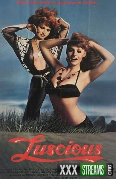Luscious (1982/VHSRip)