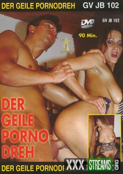 Der Geile Porno-dreh (1997/VHSRip)