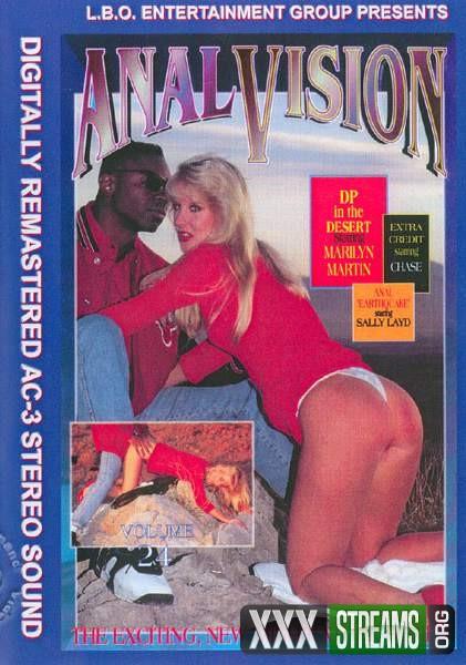 Anal Vision 24 (1994/DVDRip)