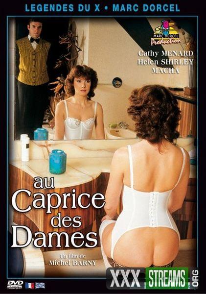 Au caprice des dames (1982/VHSRip)