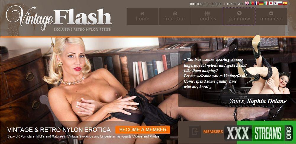 VintageFlash.com – Siterip – Ubiqfile