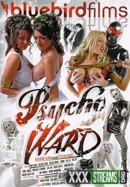 Psycho Ward (2009/DVDRip)