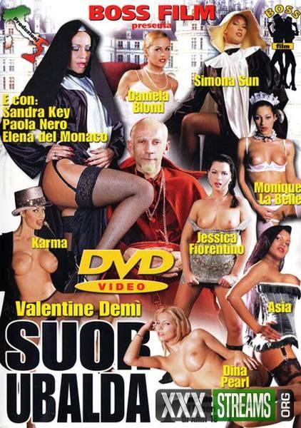 Suor Ubalda 1 (2002/DVDRip)
