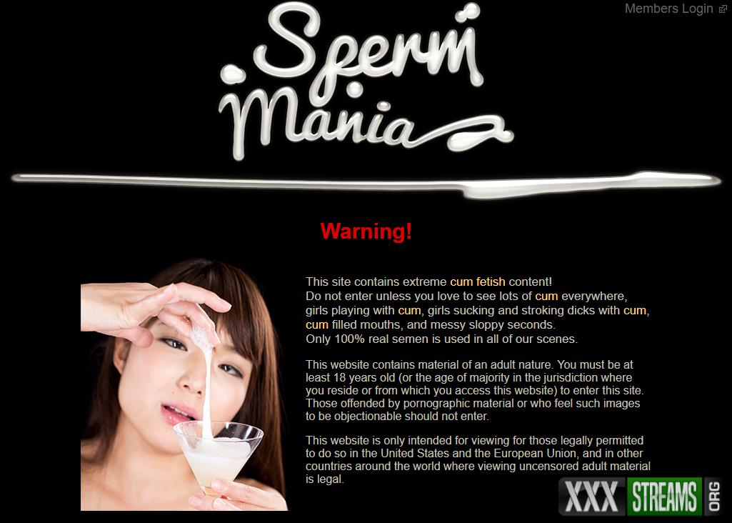 SpermMania.com – Siterip – Ubiqfile