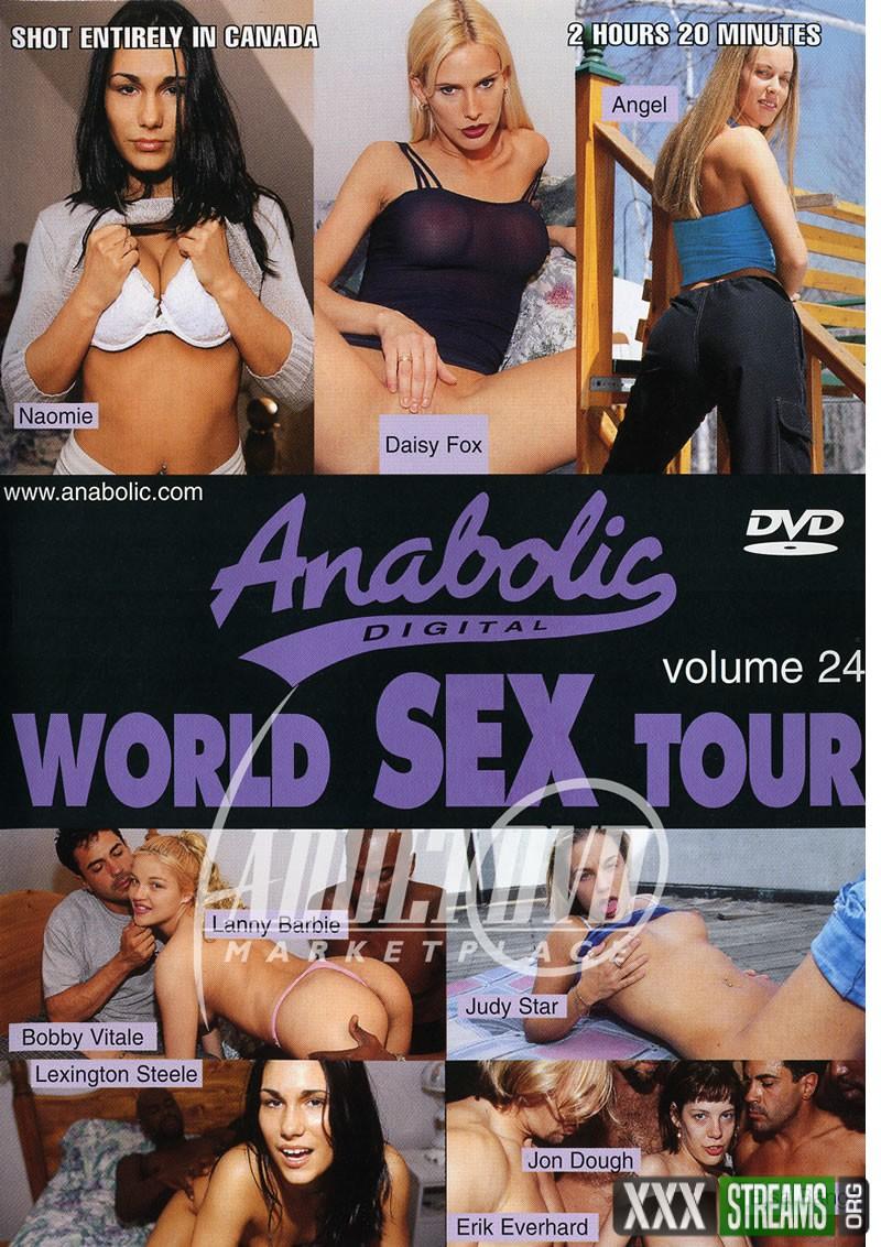 World Sex Tour 24