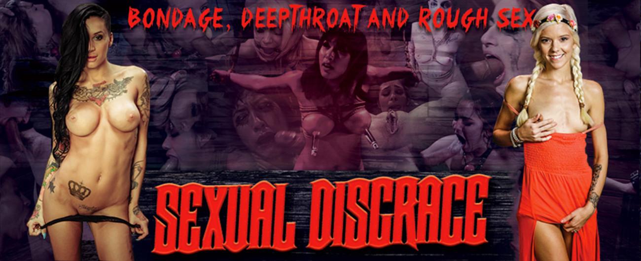 Sexualdisgrace SiteRip