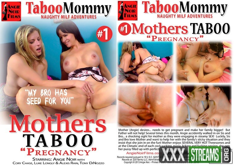 Mothers Taboo Pregnancy
