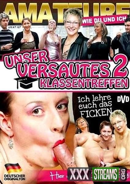 Unser versautes Klassentreffen 2 (2012/DVDRip)