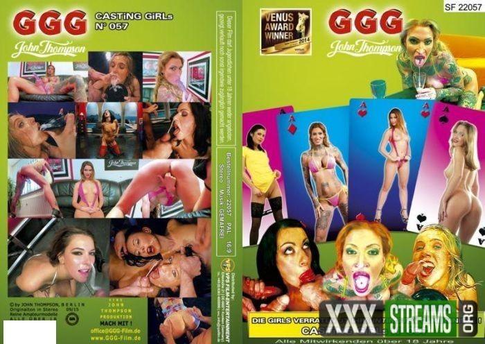 Casting Girls 57