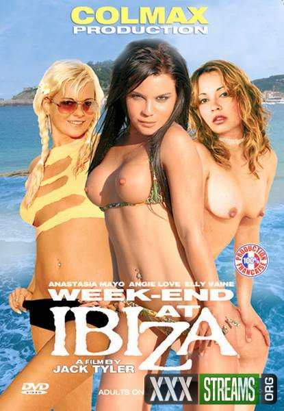 Weekend At Ibiza (2007/WEBRip/SD)