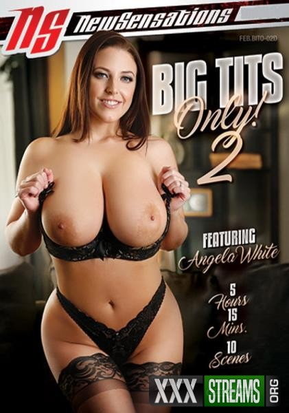 Big Tits Only 2 (2018/DVDRip)
