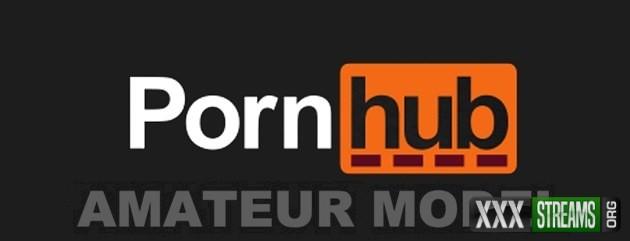 PornHub.com – RUSSIAN AMATEURS – Siterip – Ubiqfile