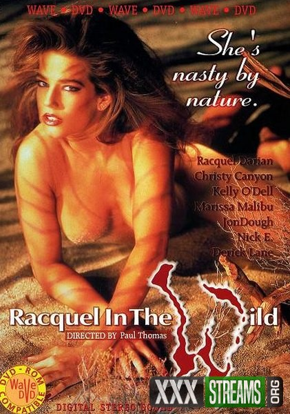 Racquel In The Wild (1992/VHSRip)