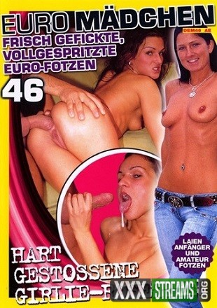 Euro Maedchen 46 Amateure Intim
