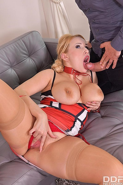 Angel Wicky – Big Titty Boss Lady (2018/DDFBusty.com/DDFNetwork.com/FullHD)