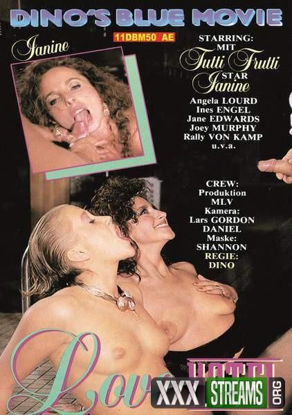 Love Hotel (1991/DVDRip)