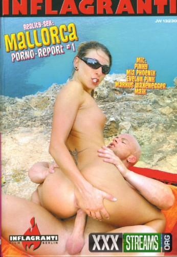 Mallorca Porno Report 1