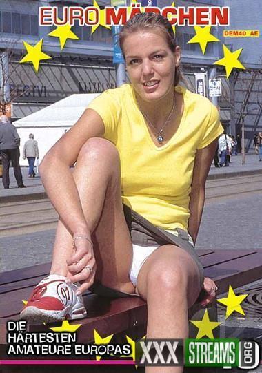 Euro Maedchen 40 Amateure Intim