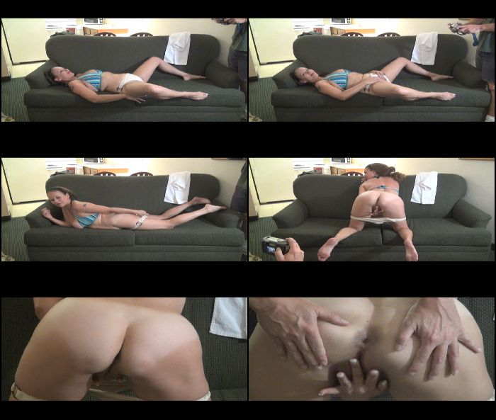 ThinkPINK Production – 365 TOP SELLER Ava Bella Couch Solo (ManyVids.com)