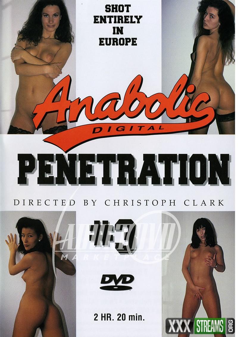 Penetration 3