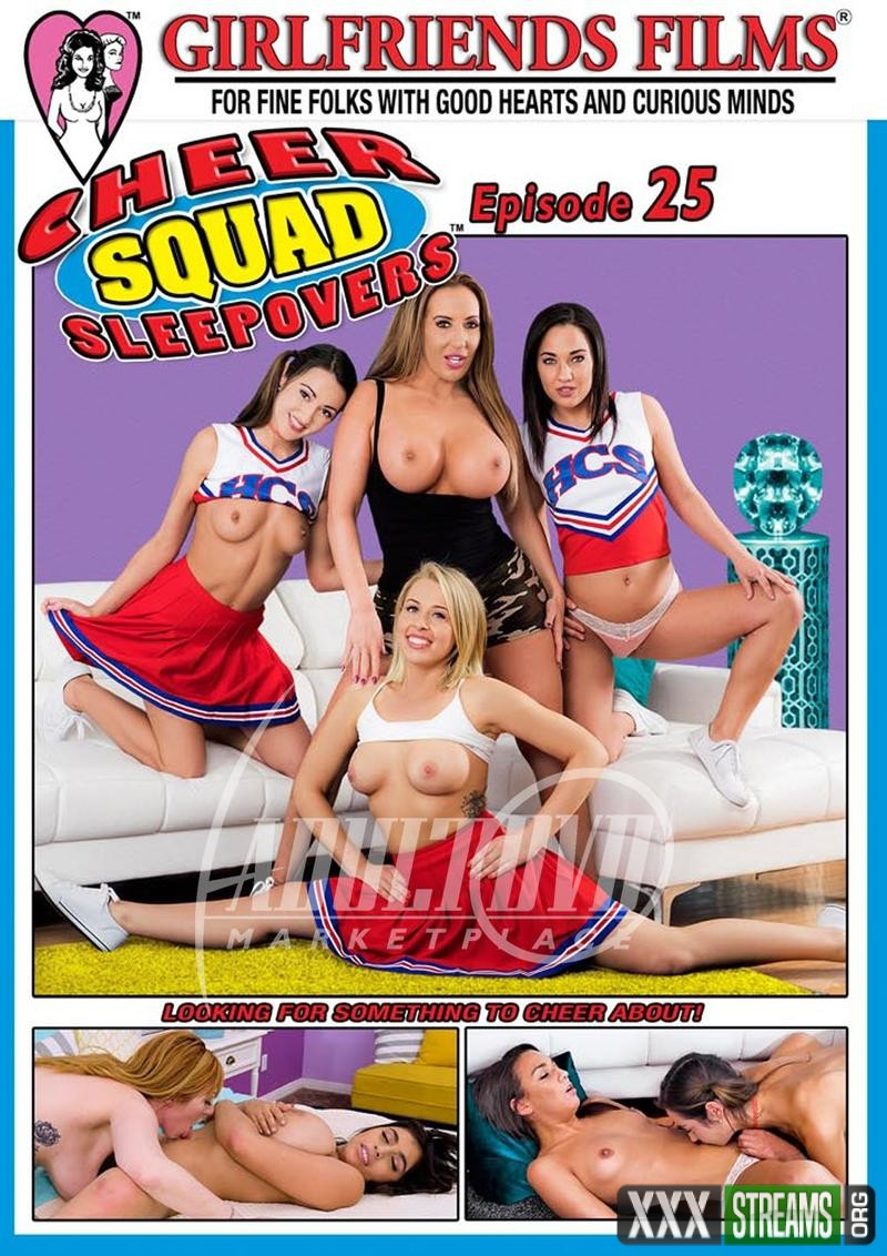 Cheer Squad Sleepovers 25 (2018)