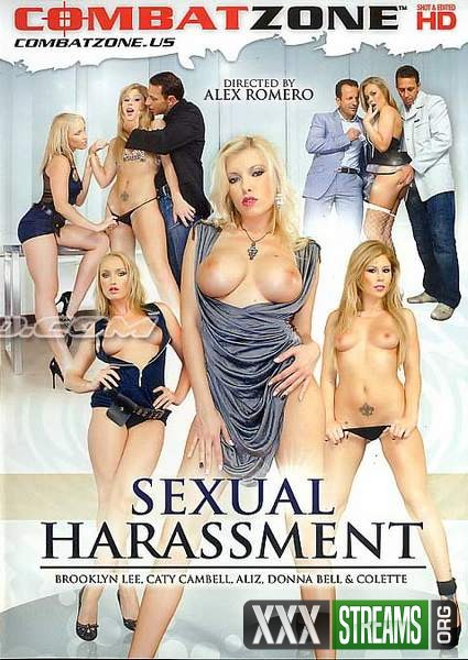 Sexual Harassment (2012/WEBRip/FullHD)