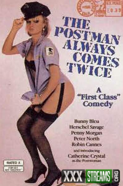 The Postman Always Comes Twice (1986/VHSRip)