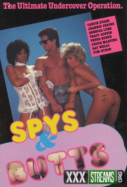 Spies (1986/VHSRip)