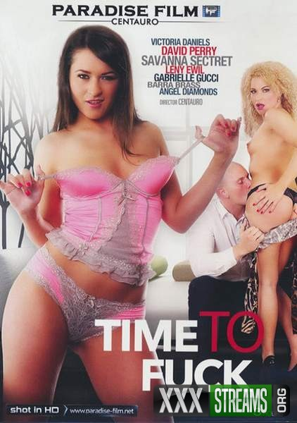 Time To Fuck (2017/WEBRip/SD)
