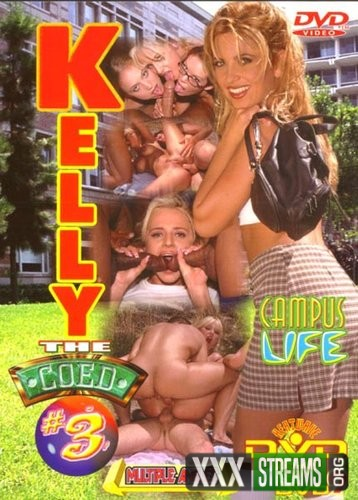 Kelly The Coed 3Campus Life (1998)