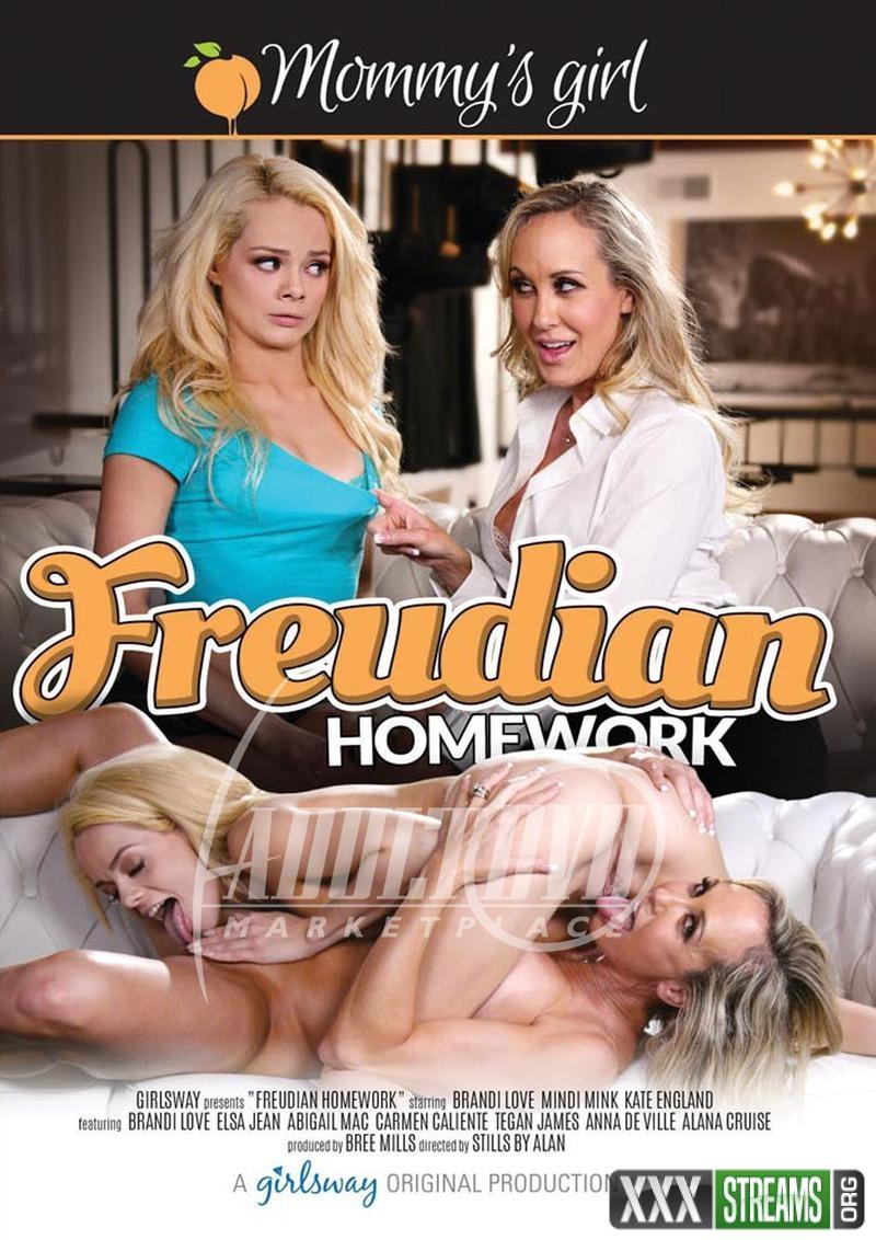 Freudian Homework (2017)