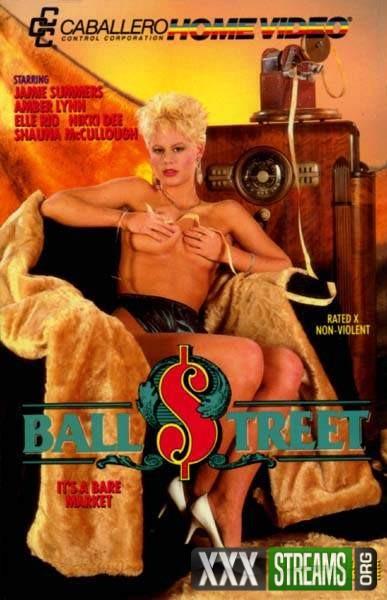 Ball Street (1988/VHSRip)