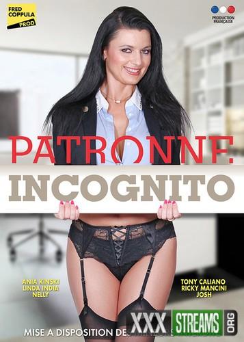 Patronne incognito (2017)