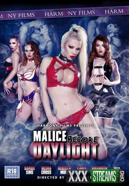Malice Before Daylight (2018/WEBRip/SD)